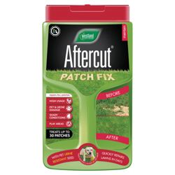Aftercut Patch Fix 2.4KG