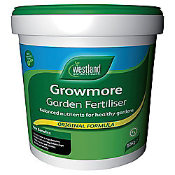 Westland Growmore Garden Fertiliser 10KG