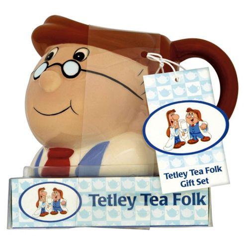 Tetley Gaffer Mug