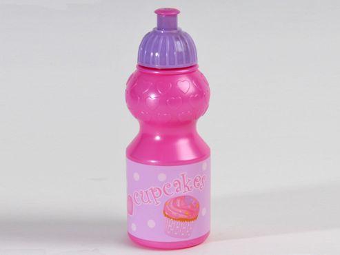 Cupcake Bottle