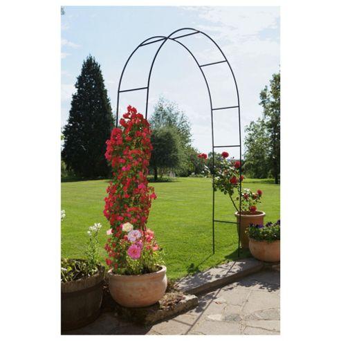 Tesco Garden Arch