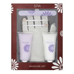 Tesco Spa Manicure Set