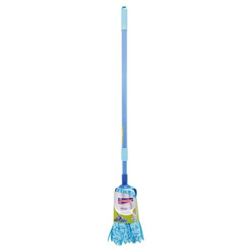Spontex Cloth Fringe Mop
