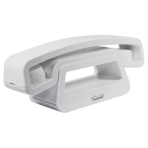 Swissvoice Epure Full Eco Cordless Phone - White