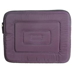 Tesco padded sleeve for the new Apple iPad and iPad 2, Purple
