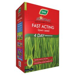Westland Sure Start Fast Acting Lawn Seed 90m2