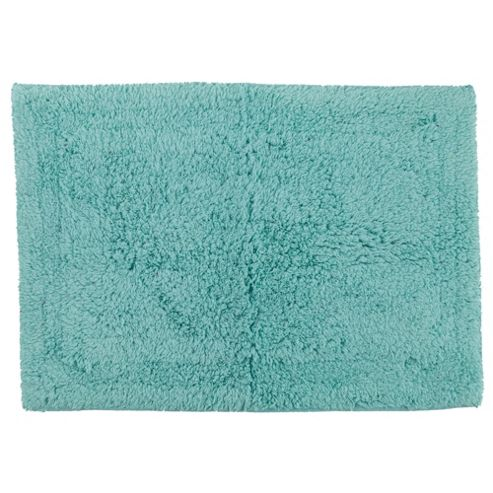 Tesco Bath Mat Mint