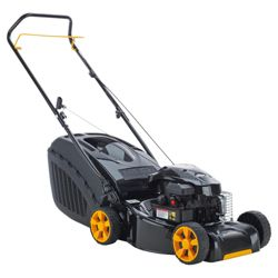 McCulloch Petrol Lawnmower M40-450C