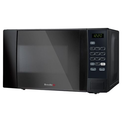 Buy Breville VMW189 20L 800W Microwave - Black from our