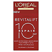 L'Oréal Revitalift 10 Repair Day SPF 20 50ml