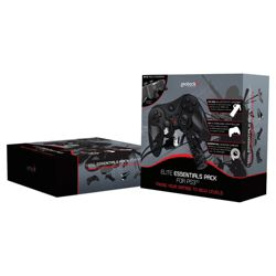 Gioteck PS3 Elite Essentials Pack