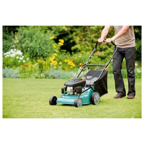 Tesco PLM022011 Self Propelled Petrol Lawnmower