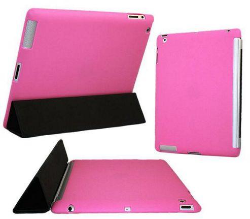 iTALKonline ProGel Smart ProGel Skin Case Pink