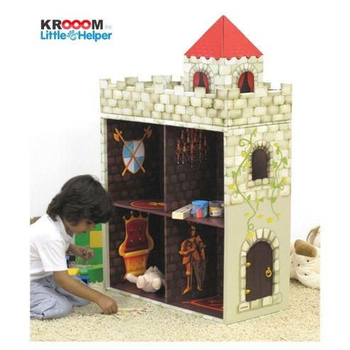 Krooom Castle Bookcase