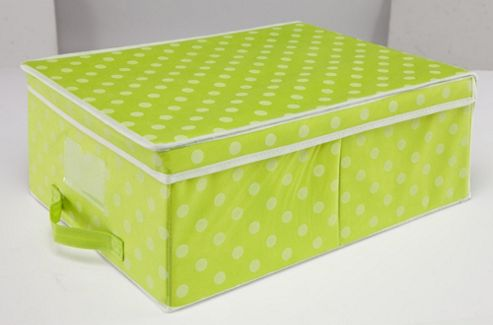 Pois Large Box - Green