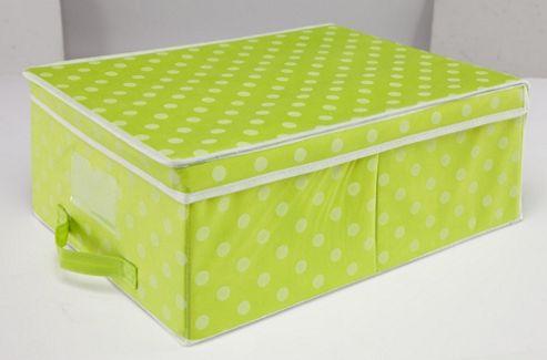 Pois Large Box - Green