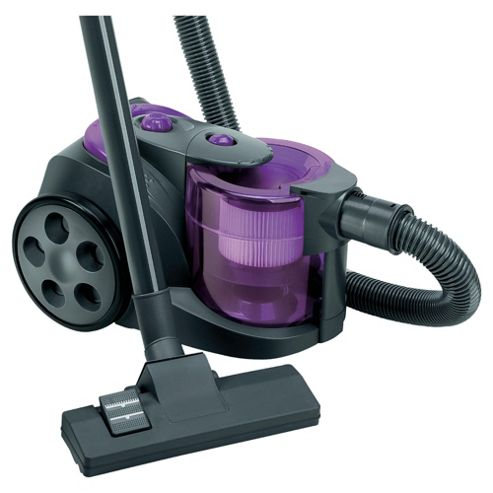 buy tesco eco vcbl1411 bagless cylinder vacuum from our. Black Bedroom Furniture Sets. Home Design Ideas