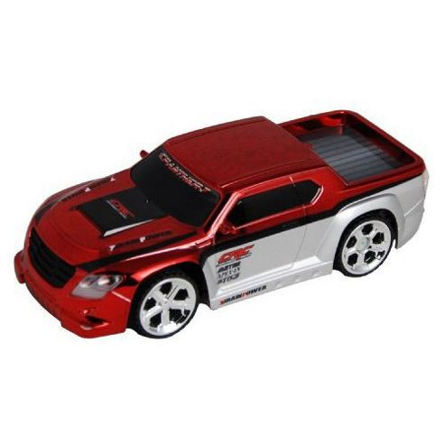 Auldey Power Muscle 2 RC Car
