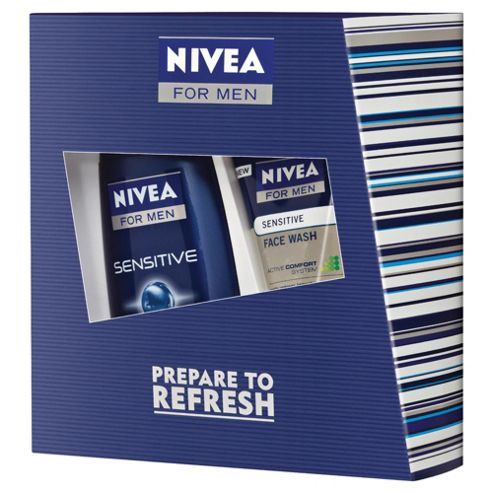 Nivea Refresh Gift Pack