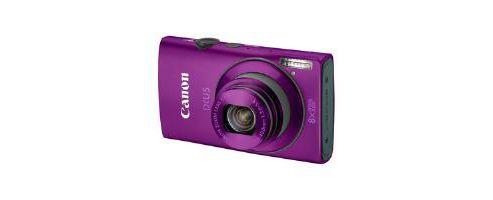 Canon IXUS 230 HS Purple