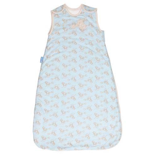 Grobag Baby Sleeping Bag, Little Trike 2.5 tog 6-18 Months