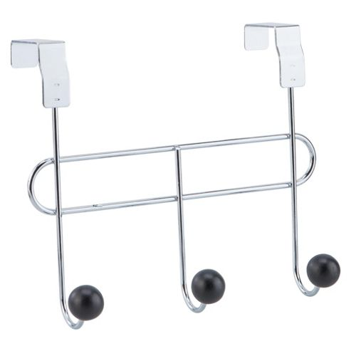 Tesco Wire Overdoor Storage Hooks