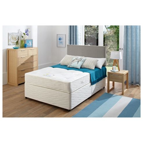 Buy myers natural sleep non storage divan bed from our all for Divan direct