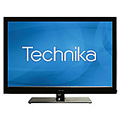 "Technika 32-248 32"" Widescreen HD Ready LED Backlit TV with Freeview"