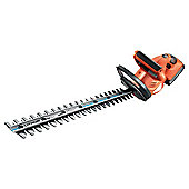 Black & Decker 18V Cordless Hedge Trimmer
