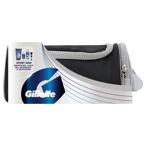 Gillette Male Grooming bag