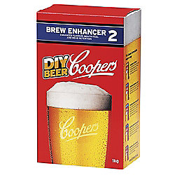 Coopers Beer Brew Enhancer 2