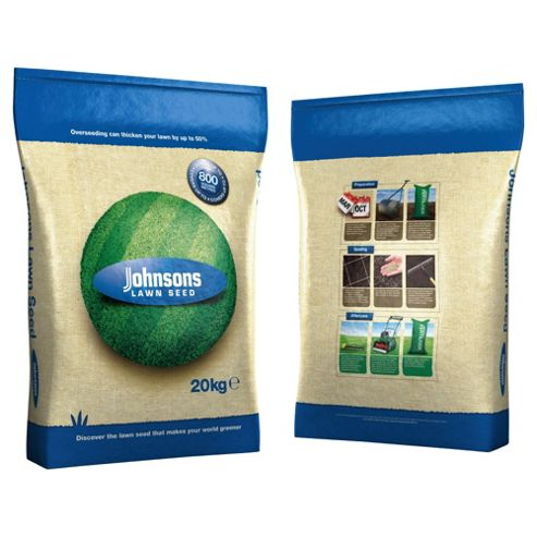 Luxury Lawn Seed Without Ryegrass