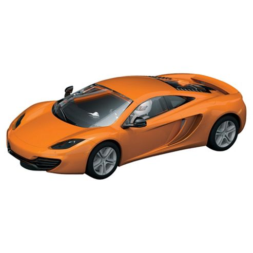 Scalextric C3200 McLaren MP4-12C 1:32 Scale High Detail Street Slot Car