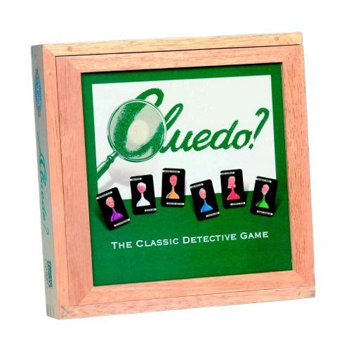 Cluedo Nostalgia Edition
