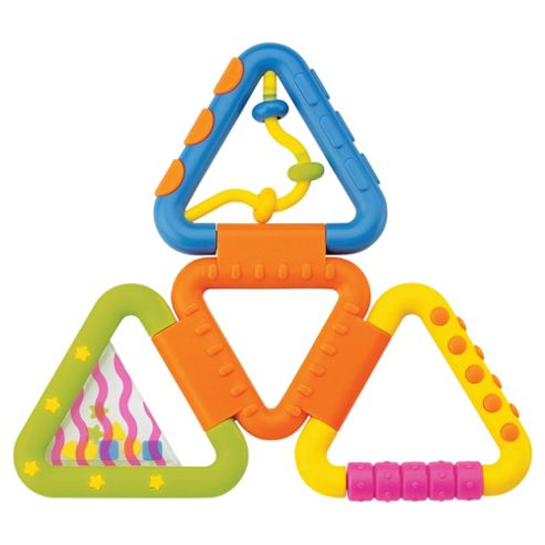 Brights Fold and Play