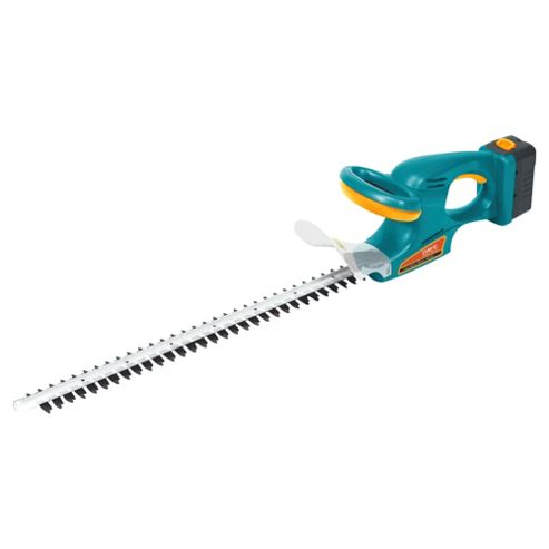 Tesco Cordless Hedge Trimmer