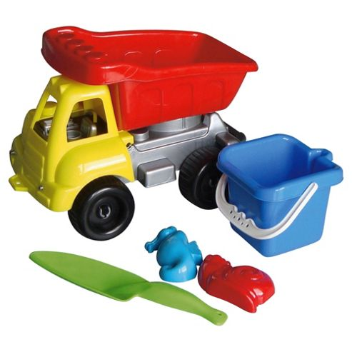 Frabar Sand Truck