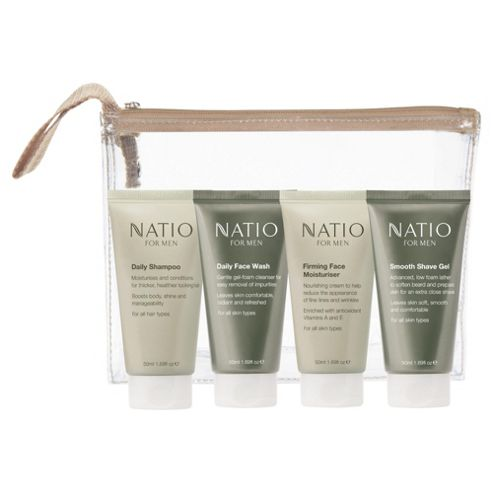 Natio For Men On The Go