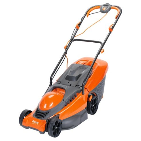 Flymo Chevron 37C - Electric Rotary Lawnmower