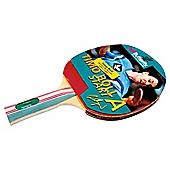 Butterfly Boll Start Table Tennis Bat with free bat wallet