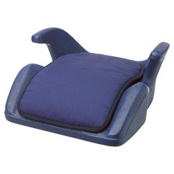 Graco Hi Life Car Booster Seat, Blueberry