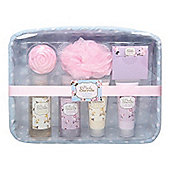 Tesco Floral Secrets Bathing Basket