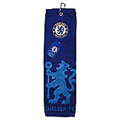 Chelsea Golf Towel (Tri-Fold)