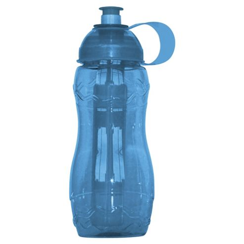 Waverunner 22OZ Bottle, Blue