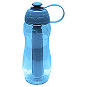 Waverunner 22Oz Bottle Blue