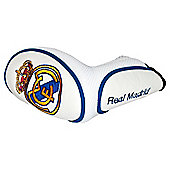 Real Madrid Headcover Extreme (Putter)