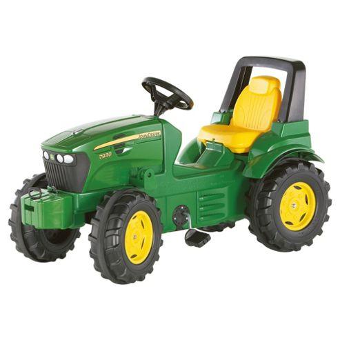John Deere 7930 Ride-On Tractor