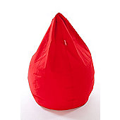 Kaikoo Indoor/Outdoor Teardrop, Red