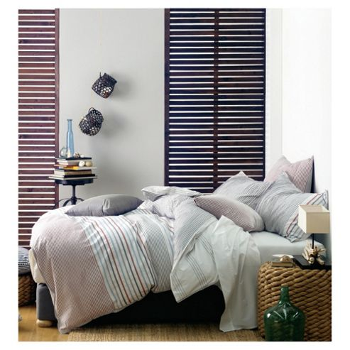 Linen House Alvaro Double Size Duvet Cover Set