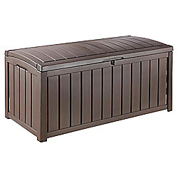 Keter Glenwood Garden Storage Box